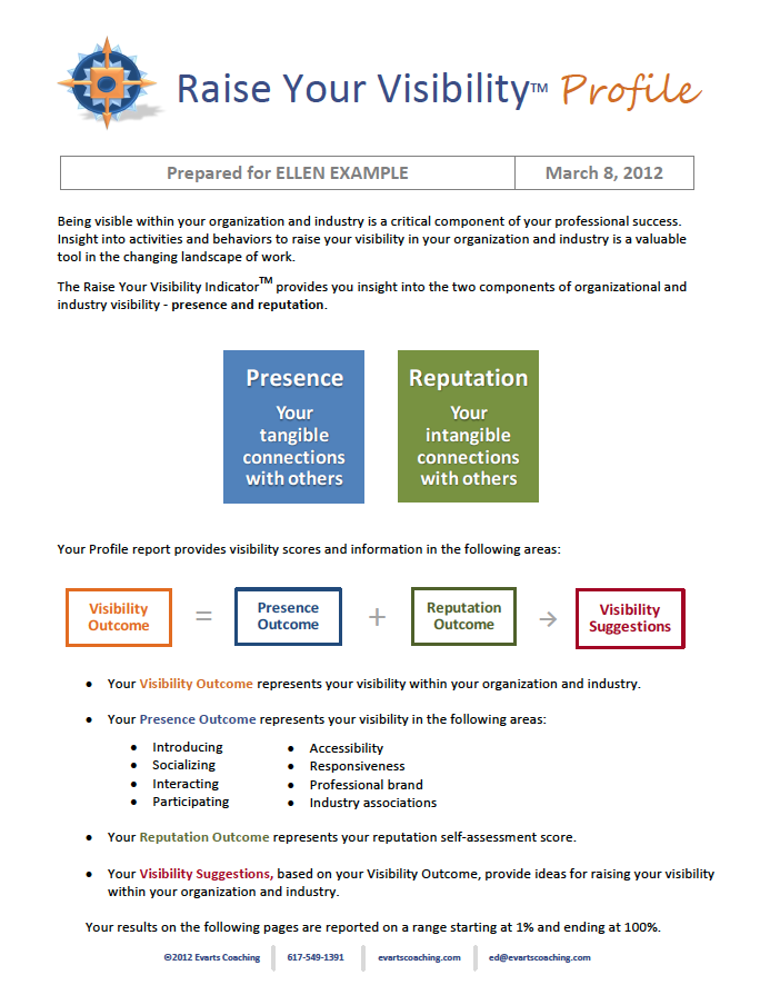 Assessments - Excellius Leadership Development